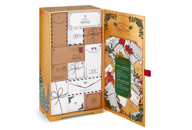 Penhaligons 2019 Advent Calendar