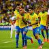Βραζιλία - Περού 3-1: Το Copa America... σπίτι του!