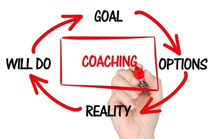 Cursos coaching deportivo