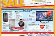 Katalog Promo COURTS MEGASTORE 1 - 30 April 2020