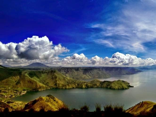 100 Tempat Wisata di Medan Sumatera Utara