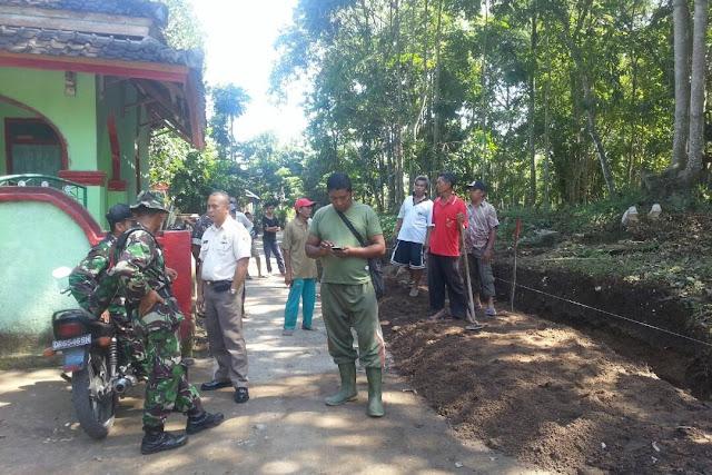 Desa Pengenjek Jadi Sasaran TNI