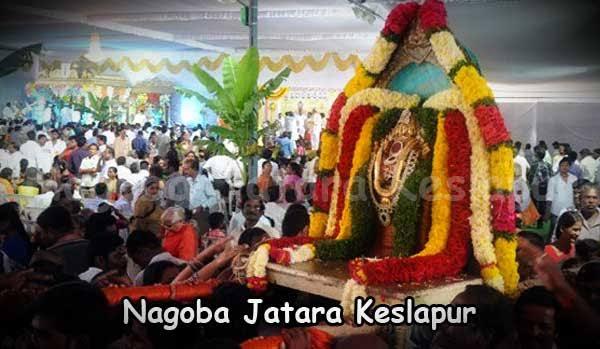 Nagoba Jatara