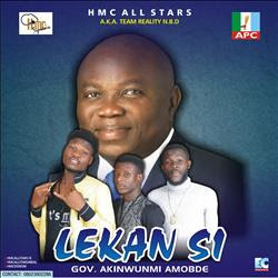 DOWNLOAD MUSIC: HMC ALL STARS – AMBODE LEKAN SI