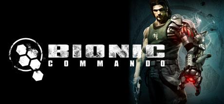 Bionic Commando PC Full Version