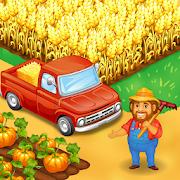 FARM TOWN: HAPPY FARMING DAY MOD FULL   VERSION 3.26