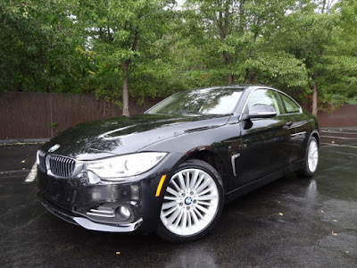 2014 BMW 428i xDrive, Mineral Grey Metallic, Foreign Motorcars Inc, Quincy Massachusetts, 02169, For Sale