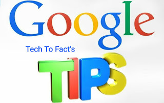 9 hidden features of Google.