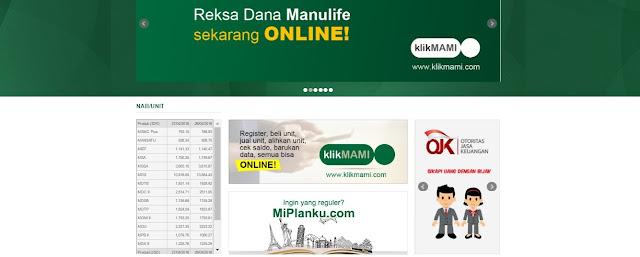 Keunggulan Reksa Dana Indonesia di KlikMAMI