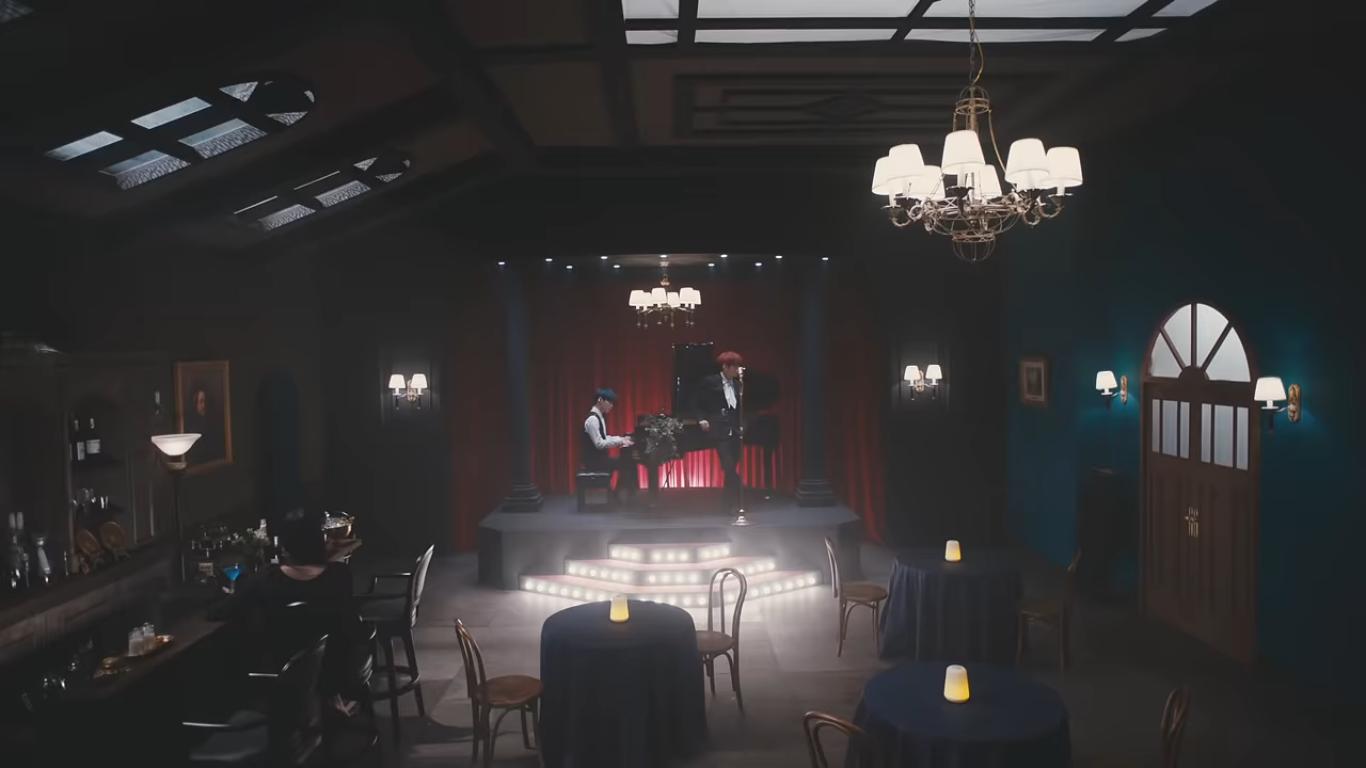 JBJ95 Officially Makes Comeback With 'Jasmin' MV