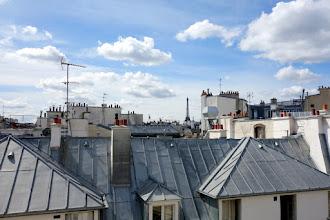 Mes Adresses : Pavillon des Lettres, l'hôtel littéraire au chic intelligent - 12 rue des Saussaies - Paris 8
