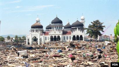 15 Tahun Pascagempa dan Tsunami Aceh, Melihat Kembali Data Sejarah Untuk Pendidikan Anak Tentang Kekuasaan Allah SWT