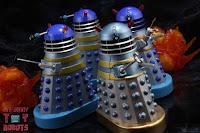 Custom Movie Blow Torch Dalek 25