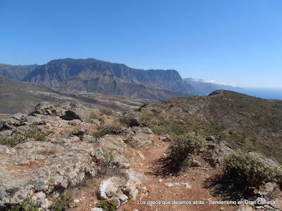 Cima Montaña Amagro