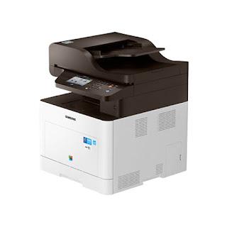 Samsung ProXpress SL-C4062FX Color Laser Multifunction Printer