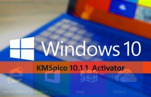 Windows 10 KMS Activator Ultimate 2017