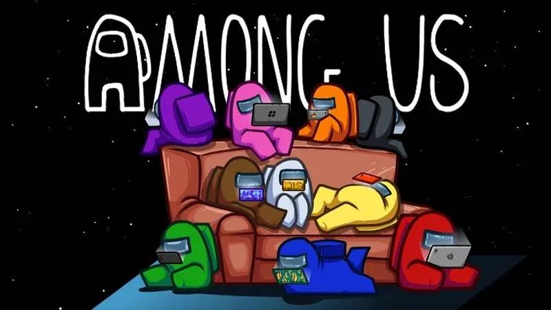 تحميل لعبة Among Us 2 مجانا على أجهزة الأندرويد والآيفون