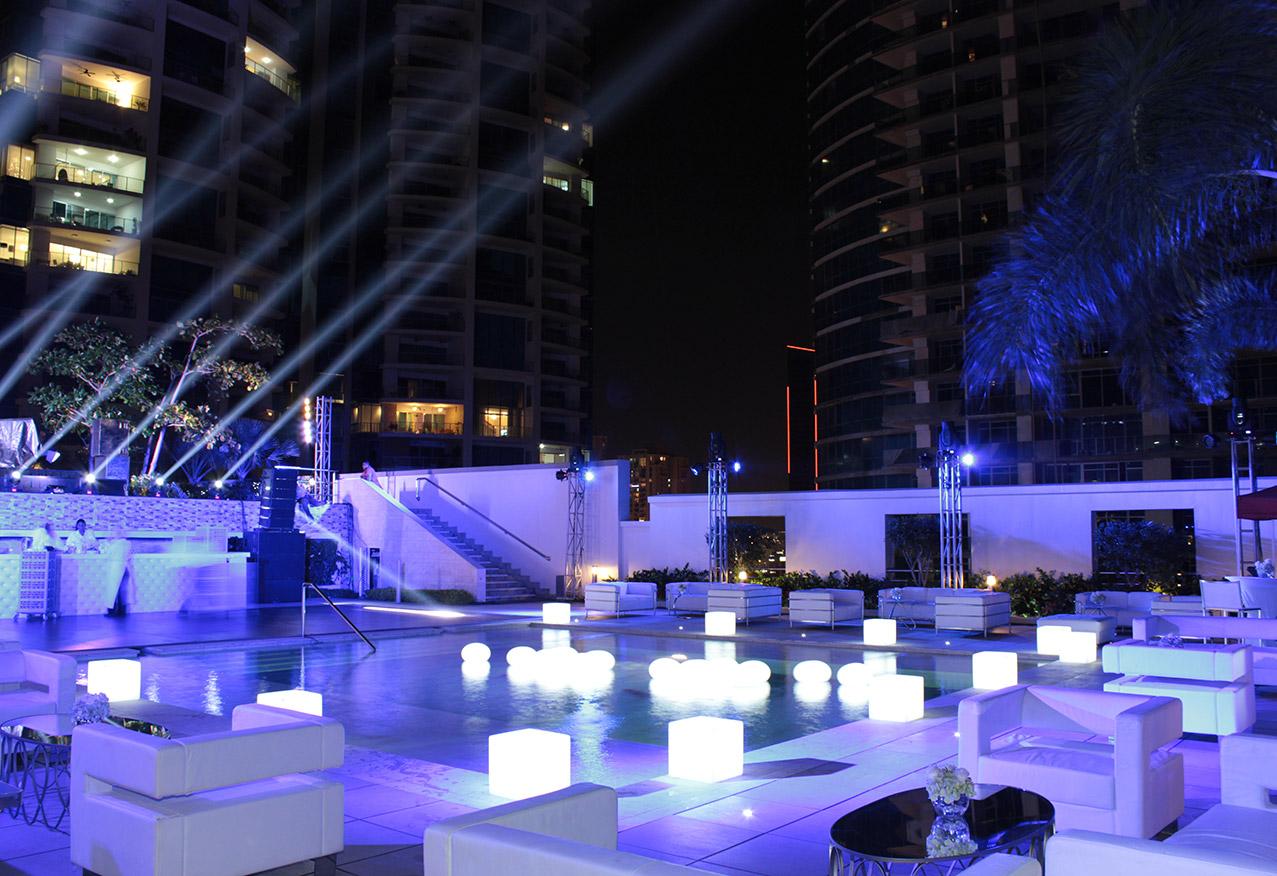 Luxury Life Design Trump Ocean Club Panama
