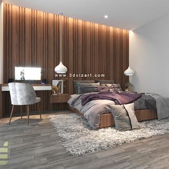 Master Bedroom Deny Yang