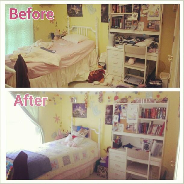 A Suite Idea: June 2013