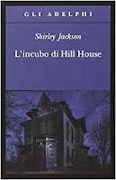 L'incubo di Hill House di Shirley Jackson