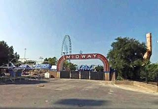 State Fair of Texas is an annual state fair