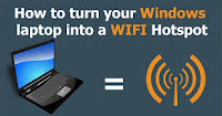 How to Turn Your Windows Laptop into a Wi-Fi Hotspot, Virtual Router Plus,How to Share Internet Connection in Windows 8, with Connectify Hotspot