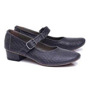 Sepatu Heels Garucci GLM 4280