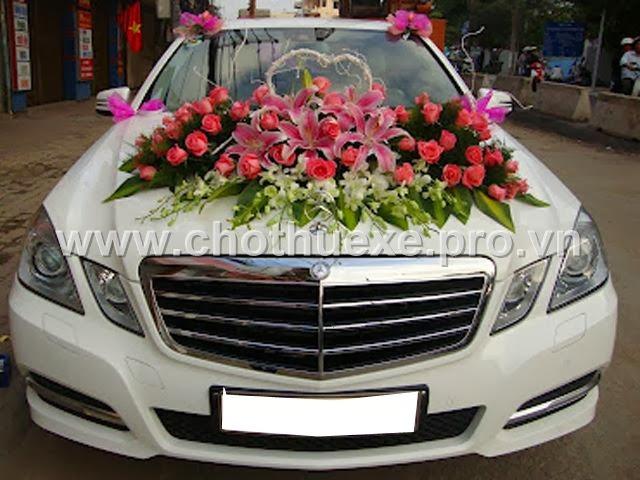 Mẫu hoa cưới Hồng Lan Ly XH 027