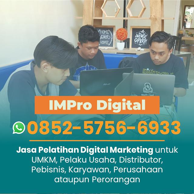 Tempat Belajar Digital Marketing untuk UMKM di Malang,Pelatihan Digital Marketing,Pelatihan Digitalisasi UMKM ,Pelatihan Digital UMKM di Malang