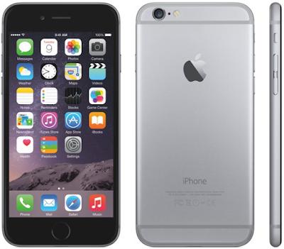 Mua iPhone 6 cũ 64gb giá rẻ ở hà nội