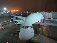Airbus A380 – 800 Lufthansa , Isla de Flores, Isla de Bali, vuelta al mundo, round the world, La vuelta al mundo de Asun y Ricardo
