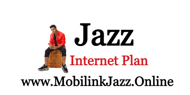Jazz Postpaid Internet Plan | Jazz Data Add on | 2021 |