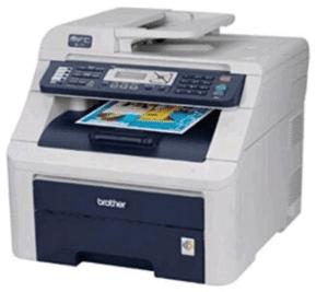 Brother MFC-9120CN Scanner Driver Software Download
