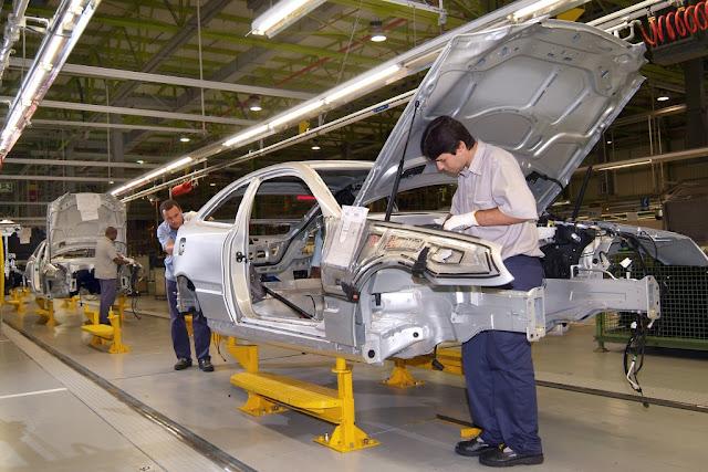 Resultado de imagem para O que o nióbio tem a oferecer ao setor automotivo