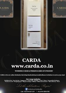 carda exhibits