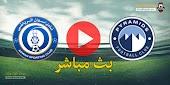 مشاهدة مباراة بيراميدز واسوان بث مباشر اليوم 6 مارس 2021 في الدوري المصري