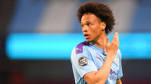 Leroy Sane might have confirm Havertz's Chelsea move in interview