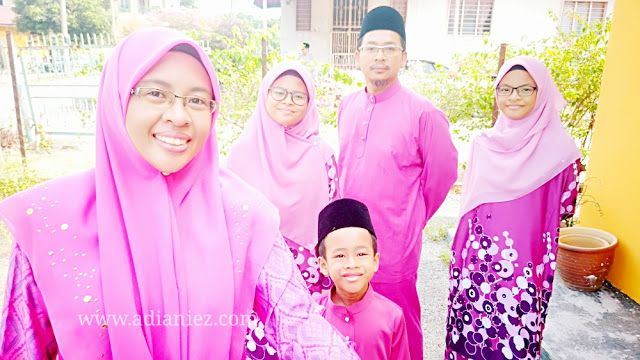 Suami & Isteri | Pelengkap