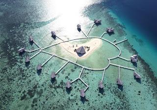 pulau cinta gorontalo tour