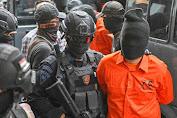 Terduga Teroris Kembali Ditangkap Densus 88