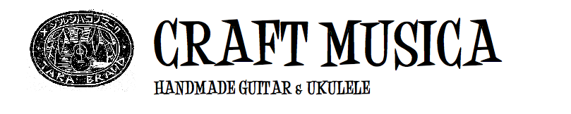 CRAFT MUSICA BLOG