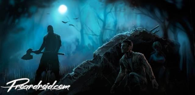 تحميل لعبة الرعب والاثارة Horrorfield مهكرة