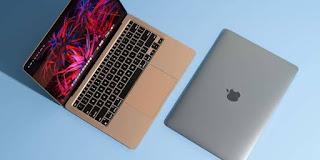 Apple merk laptop terbaik