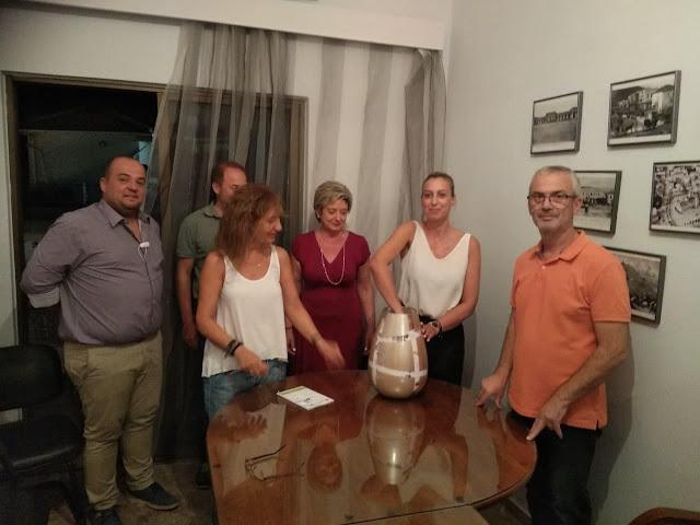 Οι 5 τυχεροί αριθμοί που κερδίζουν τα δώρα από την Λευκή Νύχτα στο Άργος