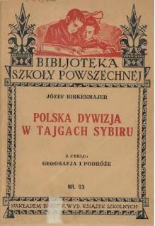 https://pl.wikisource.org/wiki/Polska_dywizja_w_tajgach_Sybiru