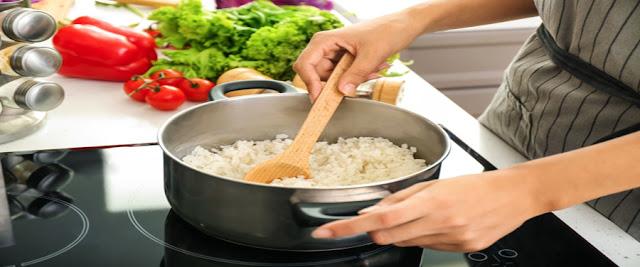Rice-short-way-to-gain-weight