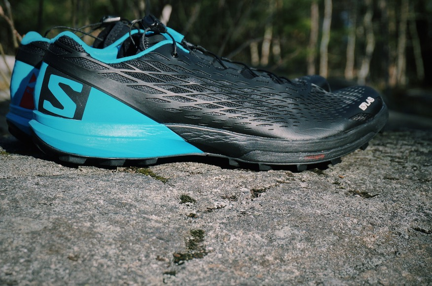 8b0dc2514583 Finally French Trail Running Giants Salomon released a shoe solely  dedicated to SwimRun. The S-LAB XA Amphib caters all the needs