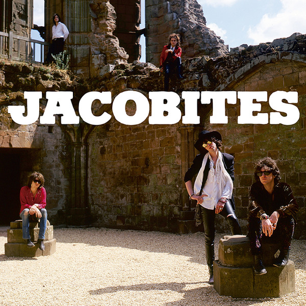 Crítica: Jacobites - Old Scarlett