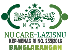 Makna Logo NU Care - Lazisnu